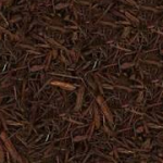 Color Enhanced Brown Mulch